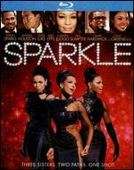 Sparkle [Includes Digital Copy] [UltraViolet] [Blu-ray]