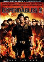 The Expendables 2 [Includes Digital Copy] [UltraViolet]