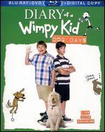 Diary of a Wimpy Kid: Dog Days [2 Discs] [Blu-ray/DVD]