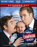 Campaign [Extended Cut] [Bilingual] [Blu-ray/DVD]