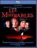Les Miserables [Includes Digital Copy] [UltraViolet] [Blu-ray]