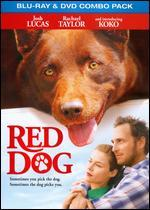 Red Dog [2 Discs] [DVD/Blu-ray]