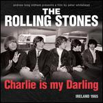 The Rolling Stones: Charlie Is My Darling [4 Discs] [Super Deluxe Box] [With LP] [Blu-ray/DVD/CD]