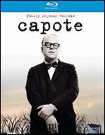 Capote [Blu-ray] - Bennett Miller