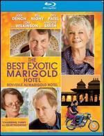 Best Exotic Marigold Hotel [Blu-ray] - John Madden