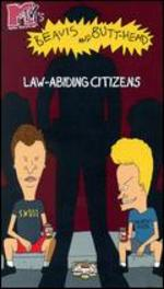 Beavis and Butt-Head: Law-Abiding Citizens