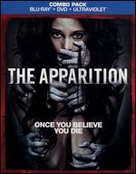 The Apparition (Blu-Ray+Dvd Comb