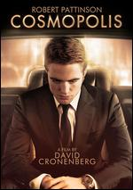 Cosmopolis - David Cronenberg