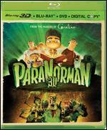 Paranorman [3D][Blu-ray/DVD]