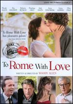 To Rome With Love (Dvd, 2013)