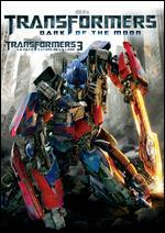 Transformers: Dark of the Moon (Bilingual) (Sous-Titres Franais)