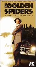 Nero Wolfe: The Golden Spiders - Bill Duke