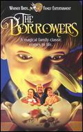 The Borrowers - John Henderson
