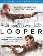 Looper [Includes Digital Copy] [UltraViolet] [Blu-ray]