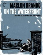 On the Waterfront [Criterion Collection] [Blu-ray]