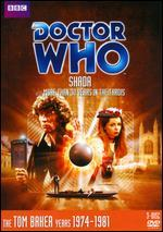 Doctor Who: Shada (Story 109)