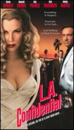 L.a. Confidential-Special Edition [Dvd] [1997]