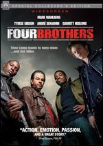 Four Brothers - John Singleton