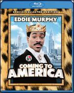 Coming to America [Blu-ray]