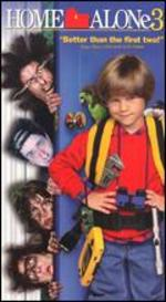 Home Alone 3 [Vhs]