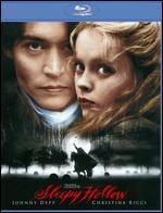 Sleepy Hollow [Blu-ray] - Tim Burton
