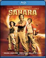 Sahara [Blu-ray] - Breck Eisner