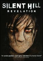 Silent Hill: Revelation - Michael J. Bassett