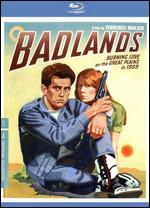 Badlands [Criterion Collection] [Blu-ray]