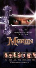 Merlin - David Winning; Steven Barron