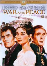 War and Peace - King Vidor