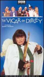 The Vicar of Dibley, Vol. 4-Love is in the Air [Vhs]