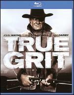 True Grit (1969) (1969) (Bd) [Blu-Ray]