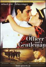 Officer and a Gentleman, an