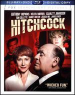 Hitchcock (1 BLU RAY DISC)