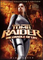 Lara Croft Tomb Raider: The Cradle of Life - Jan de Bont