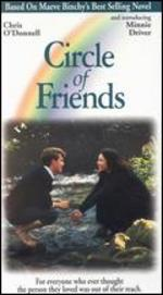 Circle of Friends [Vhs]