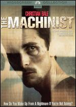 The Machinist [2 Discs] - Brad Anderson