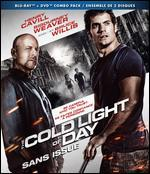 The Cold Light of Day (Sans issue) [Blu-ray/DVD]