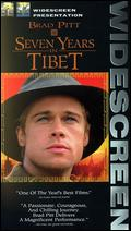 Seven Years in Tibet - Jean-Jacques Annaud