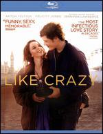 Like Crazy [Blu-ray] - Drake Doremus