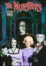 The Munsters: Season 01