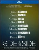 Side by Side [Blu-ray]