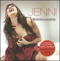 Jenni [CD/DVD] [Super-Deluxe Edition] - Jenni Rivera