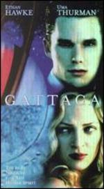 Gattaca [Vhs]