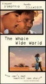 The Whole Wide World [Vhs]