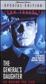 The General's Daughter (Special Edition) [Vhs]