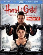Hansel & Gretel: Witch Hunters [1 BLU RAY DISC]
