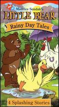 Little Bear: Rainy Day Tales -