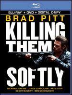 Killing Them Softly [3 Discs] [Includes Digital Copy] [Blu-ray/DVD]