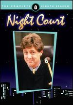 Night Court: Season 08